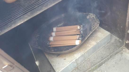 Smork Stick Light - 新富士バーナー