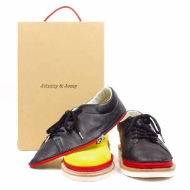 Johnny & Jessy(ジョニーアンドジェシー)