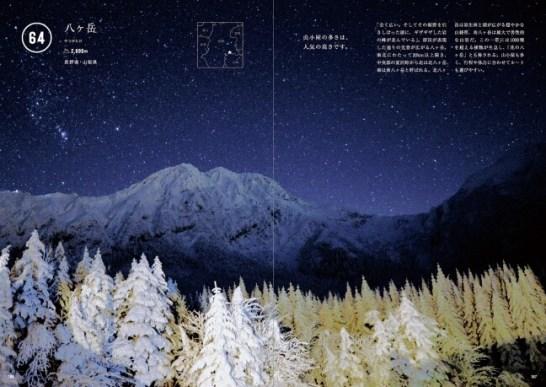 山小屋の多さは、人気の高さです。/八ヶ岳(長野県・山梨県)