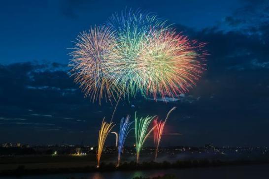 松戸花火大会イン2016 開催決定