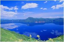 【北海道】摩周湖