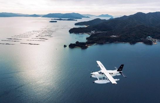 SETOUCHI Discovery Flight