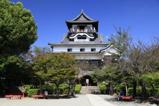 犬山城 (愛知県犬山市)