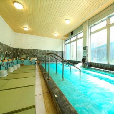 【1位:嬉野温泉】「嬉野温泉 旅館 初音荘新館」の畳風呂