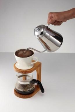 コーヒーケトル プロ 1.0L - メリタ