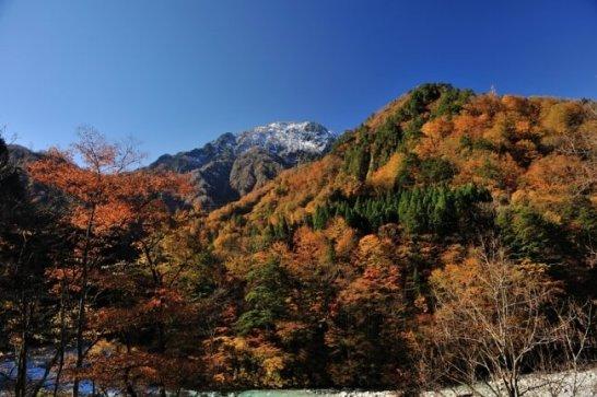 サンナビキ山(鐘釣)