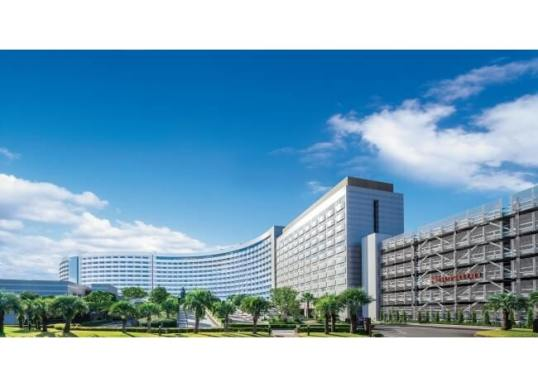 Dog Lovers' Suites at Tokyo Bay - シェラトン・グランデ・トーキョーベイ・ホテル