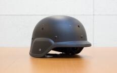 ヘルメット式交戦センサー - ドワンゴ
