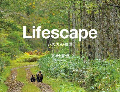 Lifescape いのちの風景 - パイ インターナショナル