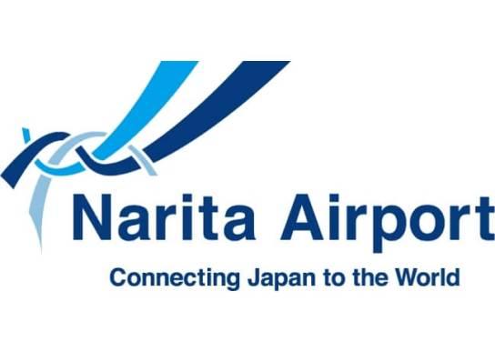 成田空港(新ロゴ) ※商標登録出願中