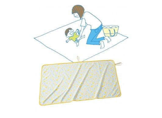 虫よけブランケット - 赤ちゃん本舗