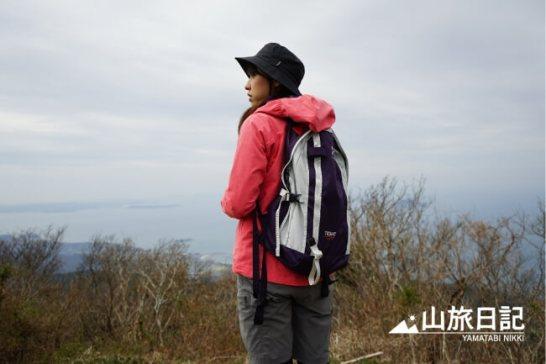 """ヤマップ""""が、山番組「山旅日記」を制作!(福岡県 二丈岳)"""