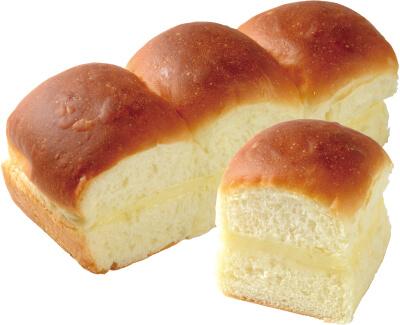 信州牛乳パン ~北海道ミルククリーム入り~