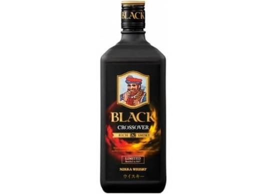 ブラックニッカ クロスオーバー - アサヒビール