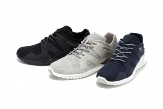1SIX8 MESH [メンズ] 左からBLACKOUT、LIGHT GREY、NAVY