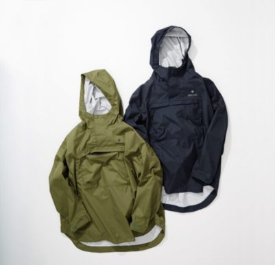 snow peak × URBAN RESEARCH DOORS限定販売アイテム