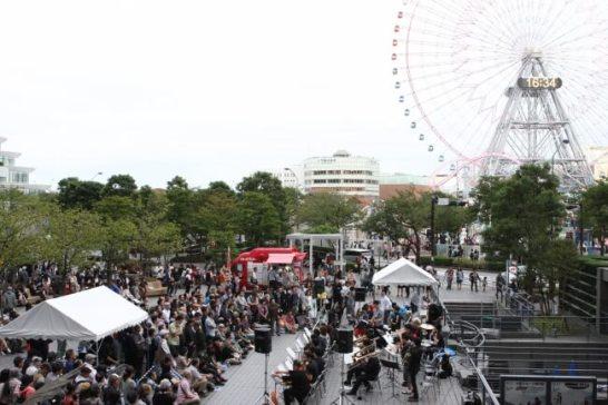 横濱JAZZ PROMENADE 2017
