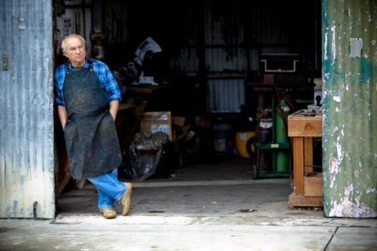 パタゴニアの創業者兼オーナーのイヴォン・シュイナード