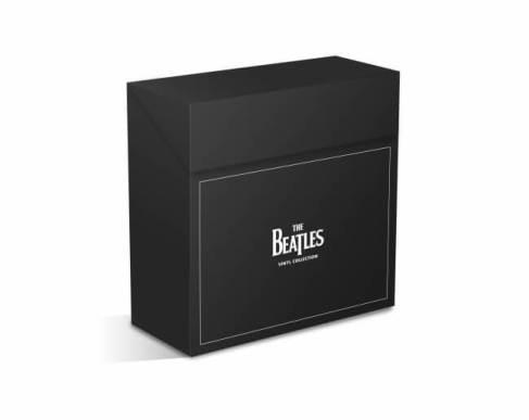 レコード専用BOX型収納ケース