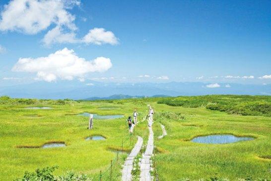 10位 月山(がっさん)<山形県>
