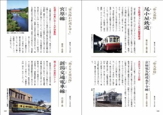 寅さんの列車旅 映画『男はつらいよ』の鉄道シーンを紐解く