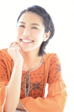 奥山佳恵さん
