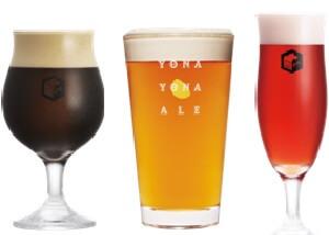 +500円で、クラフトビール・飲み放題!