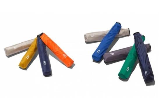 カーボンテクノロジー ポータブルアンブレラ 50cm / カーボンテクノロジー ポータブルアンブレラ 60cm