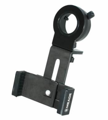 スマートフォン用カメラアダプター
