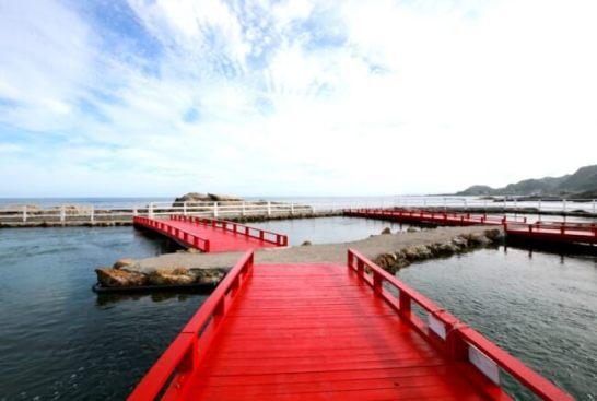 東京から約2時間!千葉県で唯一の磯釣り施設が鴨川に6月オープン!