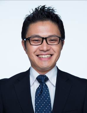 南田裕介氏