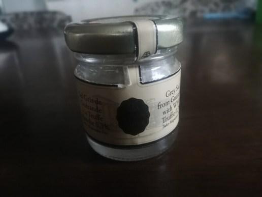 おふらんすのトリュフ入りのお塩