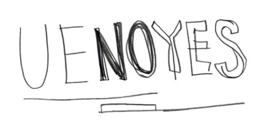 UENOYES