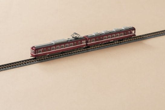京急電鉄旧600形冷房車2両セット 価格:3,500円(税込)
