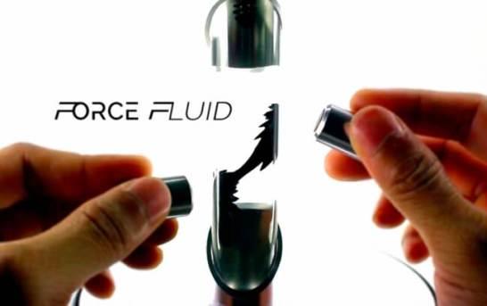 FORCE FLUID
