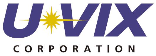 ユーヴィックス株式会社