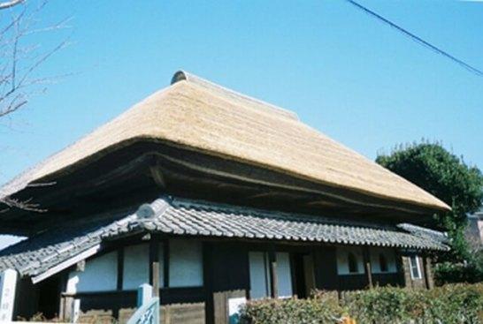 旧手賀教会堂 - 引用:千葉県柏市のホームページ