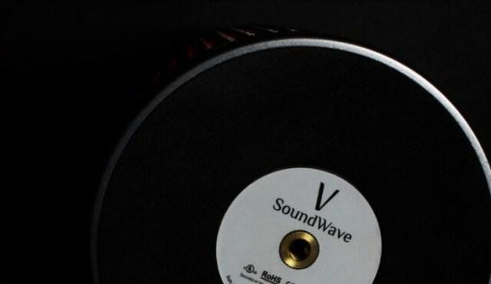 SoundWave - DISCOVER株式会社