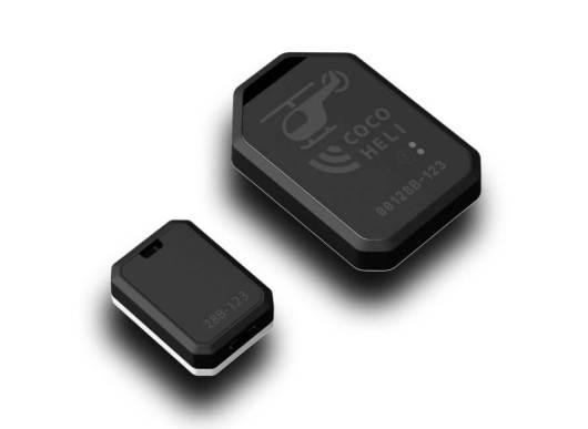 BluetoothとHITOCOCO電波搭載のココヘリプレミアムも同時デビュー