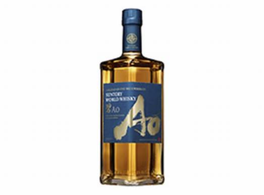 碧Ao - SUNTORY WORLD WHISKY