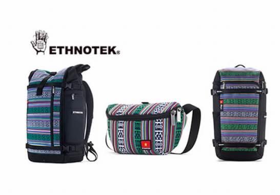 Ethnotek(エスノテック)