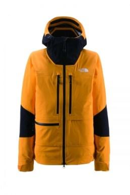 ザ・ノース・フェイス FL L5 Jacket(FL L5ジャケット)