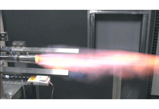 新型ロケットエンジン