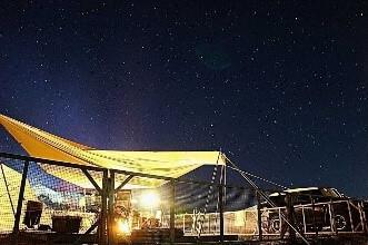 口コミ投稿部門 No.1東日本:斑尾高原キャンピングパーク(長野県飯山市)