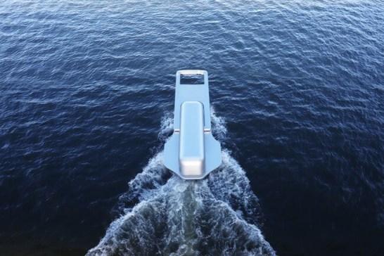 Opening the River—鈴木康広「ファスナーの船」隅田川航行のご案内