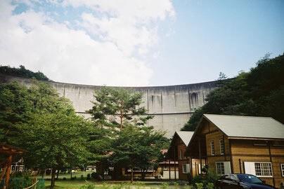 西日本エリア:きなりの郷 下北山スポーツ公園キャンプ場