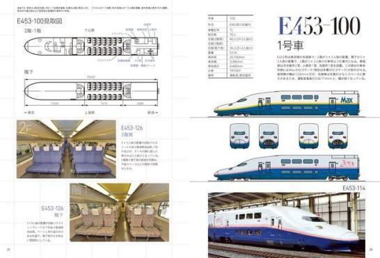 ありがとうE4系Max - 旅と鉄道