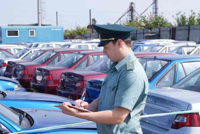 Растаможивание электромобилей в России