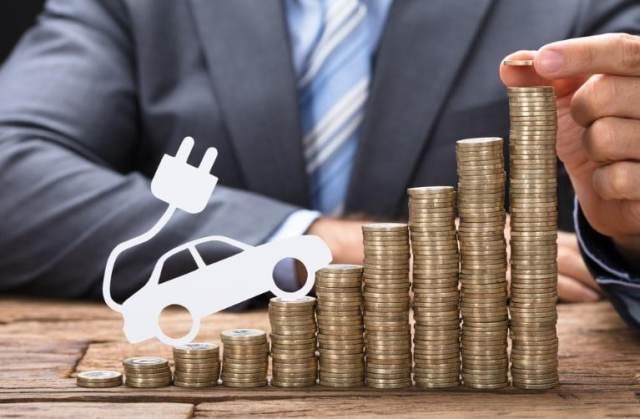 Налог на электромобили в России