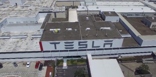 Последствия коронавируса для компании Tesla